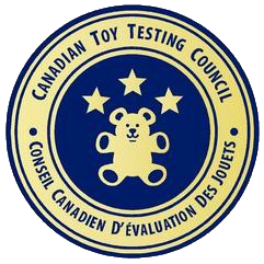 Canadian Toy Testing Council logo