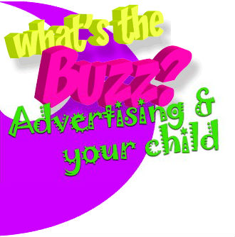 Advertising Your Child